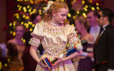 Ballet Lubbock 40th Annual Nutcracker